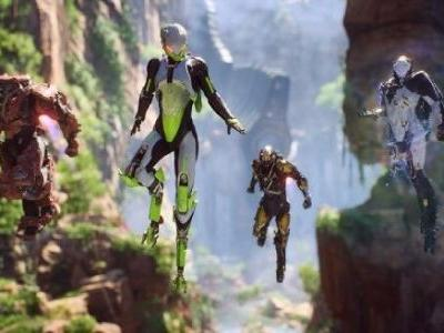 Anthem's Demo Will Have Players Start in the Middle Without Tutorials