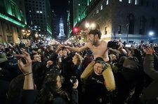 Super Bowl: Philadelphians Cause Chaos in the Streets After Eagles' Win