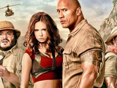 Jumanji 3 Director Is Aiming For An Early 2019 Filming Start