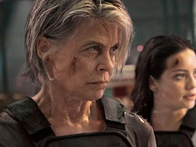 Why Linda Hamilton Really Wanted to Return as Sarah Connor in Terminator: Dark Fate
