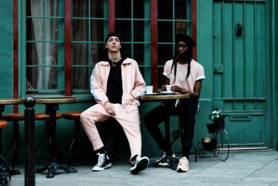 CHMPGN and Caliroots Present a Sports-Luxe 2017 Fall/Winter Capsule Collection