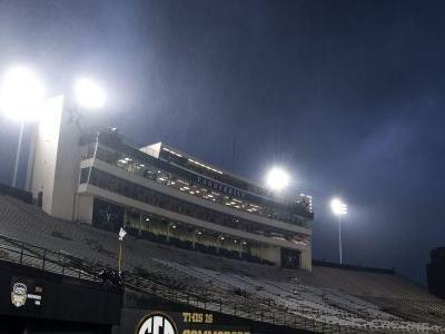 SEC Network's Jordan Rodgers, former Vanderbilt players criticize stadium shortcomings