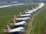 How your BA and Virgin Atlantic air miles can still soar - without you having to leave your home