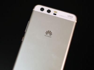 Huawei P20 looks small next to P20 Lite in new photos