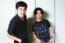 Thai Hitmaker Stamp & FIVE NEW OLD's Hiroshi Talk Asian Music Trends: Interview