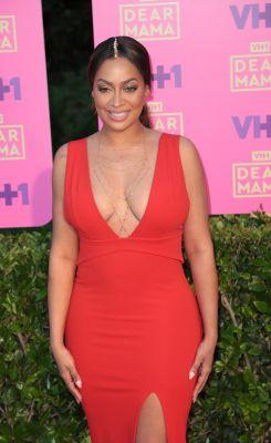 Are You Feeling La La Anthony's Latest Hair Accessory?