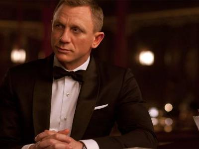 Bond 25 Won't Change Release Date Following Daniel Craig Injury