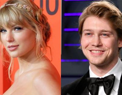 These Lyrics About Joe Alwyn On Taylor Swift's 'Lover' Will Have You Swooning