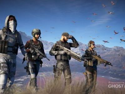Ghost Recon: Wildlands Gets Xbox One X Updates In New Patch