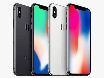 AT&T Offering Buy One, Get One Free Deal for iPhone X