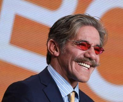 Geraldo Rivera apologizes after saying harassment claims 'criminalize courtship'