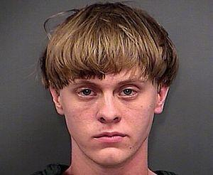 Sister of Dylann Roof arrested for bringing weapons, drugs to school