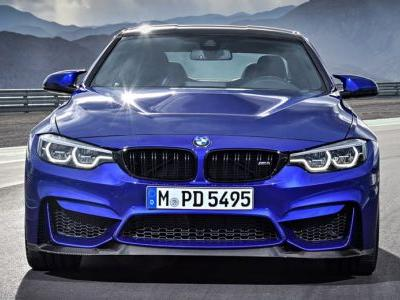 BMW M Isn't Interested In Four-Cylinder Engines, For Now