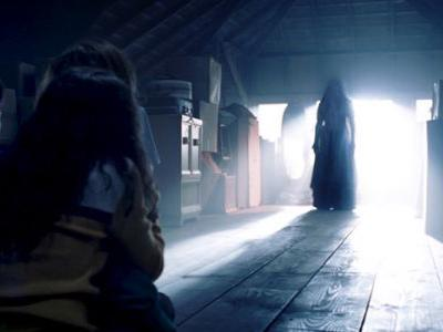 The Curse Of La Llorona Box Office: The Conjuring Universe Has Another Overperformer