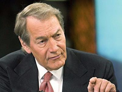 Charlie Rose Apologizes Amid Sexual Misconduct Allegations
