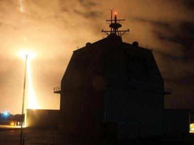 US Navy ballistic missile intercept reportedly fails in Hawaii for 2nd time in a year