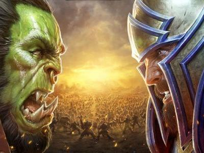 Activision props up World of Warcraft and Call of Duty as top-earners