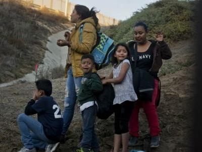 7-Year-Old Migrant Girl Dies Of Dehydration And Shock In Border Patrol Custody