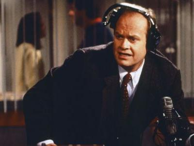 Frasier Reboot Being Considered By Kelsey Grammer