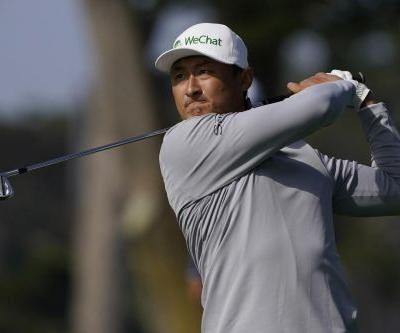 Rickie Fowler and Cameron Tringale exit PGA Championship with brain cramps