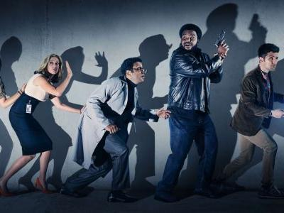 FOX's Ghosted Will Premiere on Twitter Before It Airs