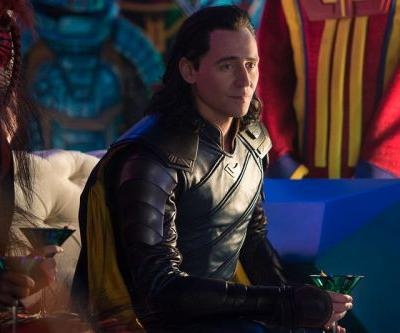 Disney Confirms a Loki Series Starring Tom Hiddleston Is in the Works