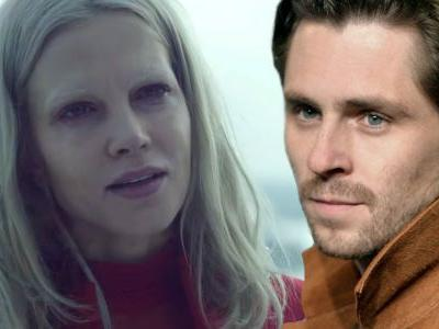The Girl in the Spider's Web: Sylvia Hoeks & Sverrir Gudnason Interview