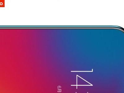 Truly bezel-free Lenovo Z5 confirmed to be launched on June 5
