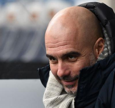 'We'll be changing our underwear!' - Man City's focus is Chelsea, not Liverpool or Man Utd, says Guardiola