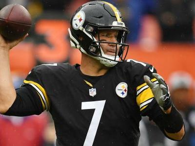Ben Roethlisberger injury update: Steelers QB expected to play against Chiefs after dealing with elbow bruise