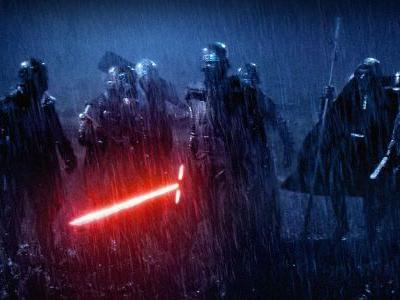 Star Wars: Last Jedi Confirms Knights of Ren Identities