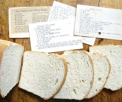 How to convert a bread recipe to tangzhong: a surefire path to softer bread and rolls