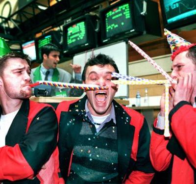 Dow hits 26,000 for the first time
