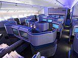 United is SHRINKING economy class cabins