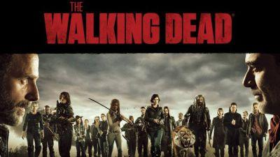 The Walking Dead Comic-Con Trailer Gets 31 Million Views in Four Days