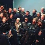 """The Game of Thrones Cast Says Their Goodbyes Before the Series Finale: """"Our Watch Has Ended"""""""