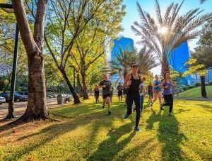 Eco-conscious tourists can train to sustain with akyra sustainability boot camp