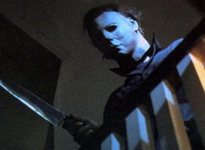 First trailer for 'Halloween' brings Michael Myers back home for the holiday