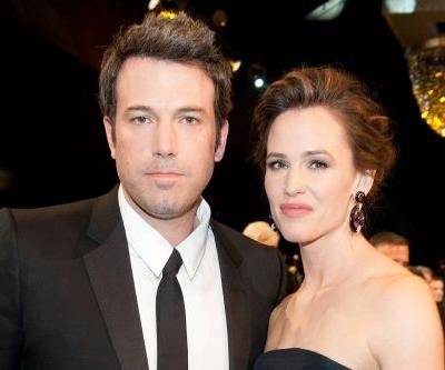 Ben Affleck calls divorce from Jennifer Garner the 'biggest regret of my life'