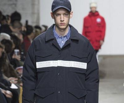 Junya Watanabe MAN Joins Canada Goose, The North Face and More for Fall/Winter 2018
