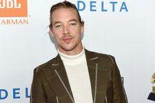 "Diplo Attempts Taylor Swift's ""Delicate"" Choreography, Complete With a Blonde Wig"