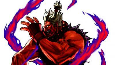 You can unlock Shin Akuma in Ultra Street Fighter II: The Final Challengers with a special code