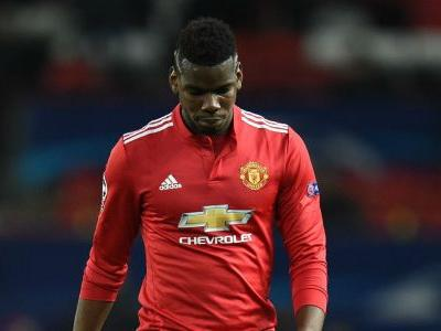 'Pogba can't be happy' - Deschamps acknowledges Man Utd frustration but wants France focus