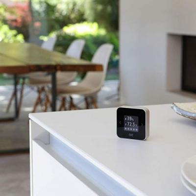 Monitor your home's air quality with $10 off Eve's HomeKit-enabled sensor