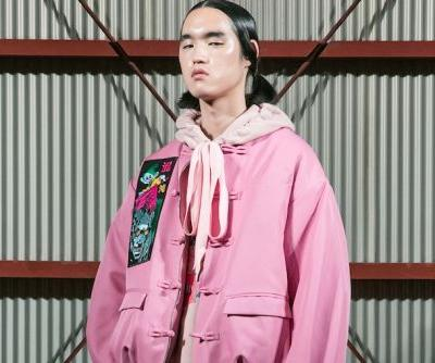KIDILL Proudly Displays Punk Influences for Fall/Winter 2018 Collection