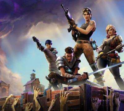 Fortnite Patch 3.5 Includes Major Game Improvements, New Items And More