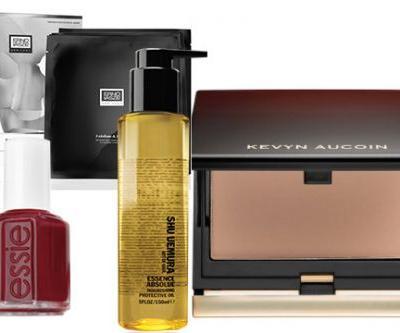 How-To: Update Your Beauty Bag for Fall