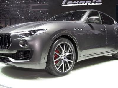 Maserati Wants To Launch A Second SUV By 2020