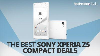 The best Sony Xperia Z5 Compact deals in June 2017