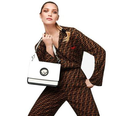 Fendi Collaborate With Net-a-Porter On An Exclusive Capsule Collection